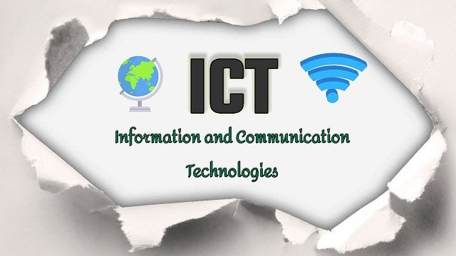 ICT(Information and Communication Technology) File PDF