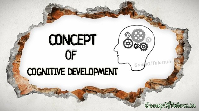 Piaget's Theory Of Cognitive Development.